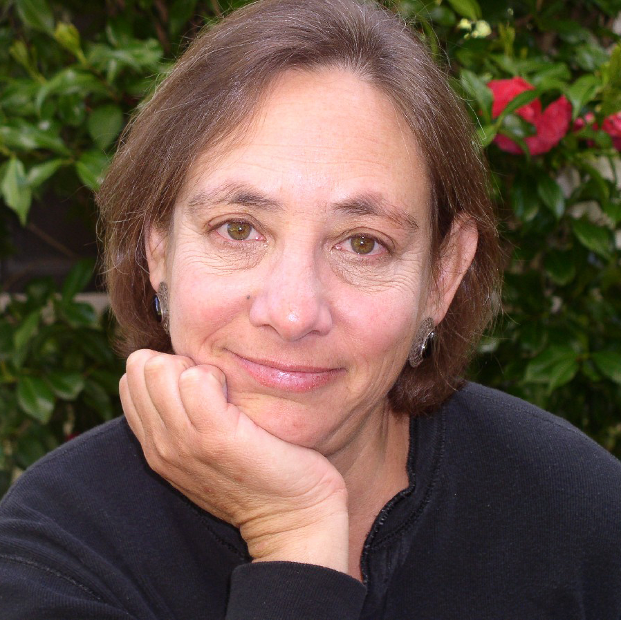 Claire Schoen