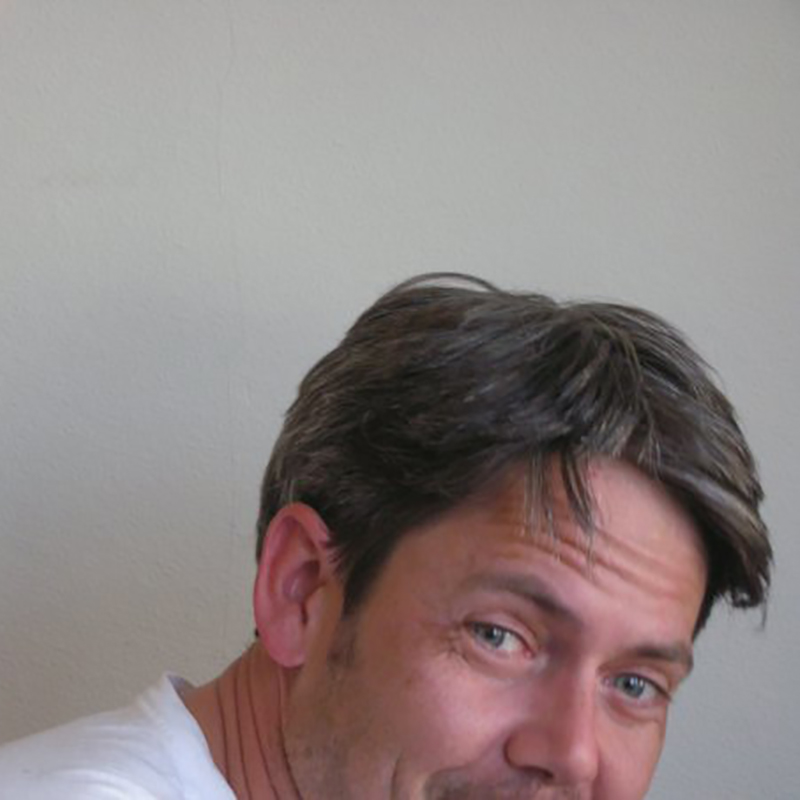 Eric Pedersen